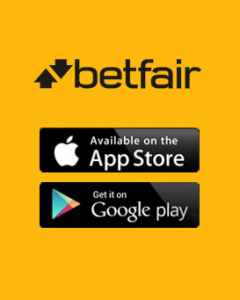 aplicativo da betfair