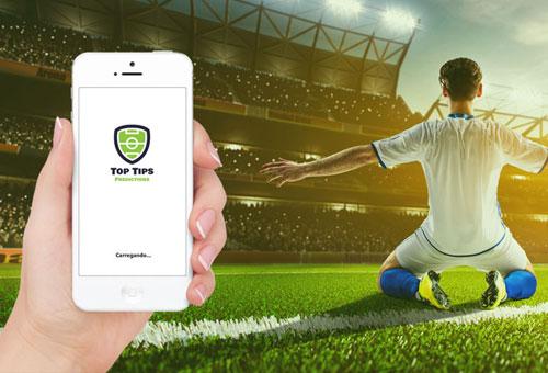 Top-tips-app