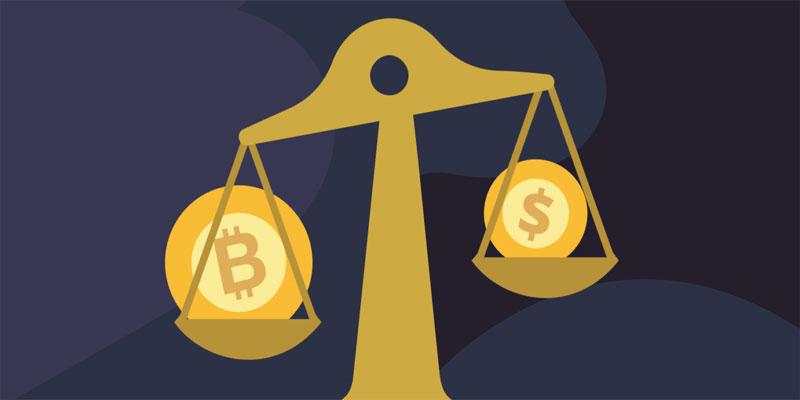vantagens e desvantagens de apostar com bitcoin