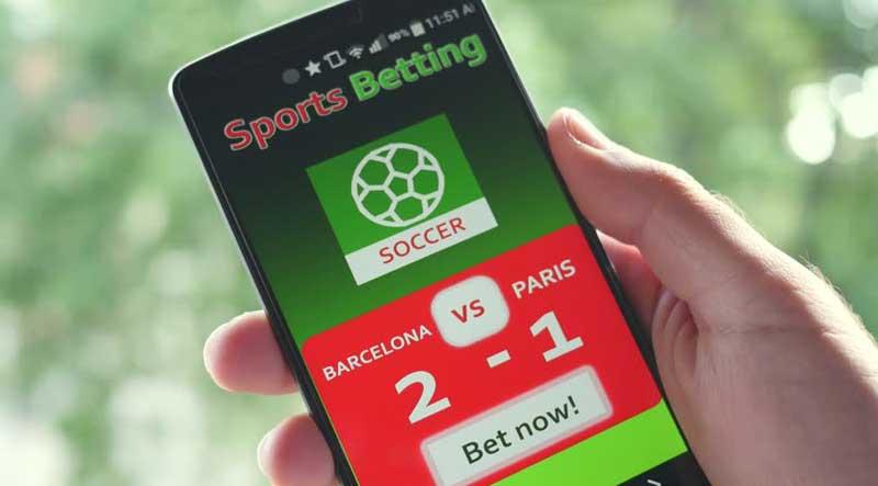 melhores aplicativos para apostar pelo celular